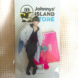 Johnny's - SnowMan 宮舘涼太 アクスタ