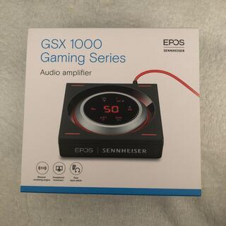 EPOS - GSX 1000 Gaming Series