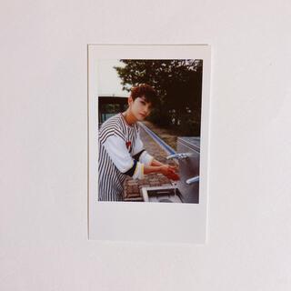 SEVENTEEN - SEVENTEEN セブチ Shining Diamond ジョシュア トレカ