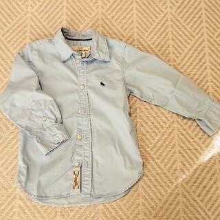エイチアンドエム(H&M)のキッズH&Mシャツ(ブラウス)