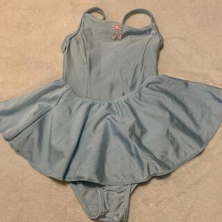 CHACOTT - チャコット バレエ レオタード スカート一枚おまけ