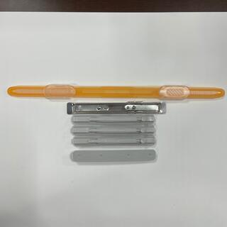 コクヨ(コクヨ)の2穴書類用 書類綴じ 3種(ファイル/バインダー)
