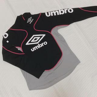 UMBRO - 【美品】アンブロ umbro インナーシャツ 140cm