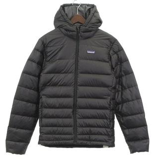 パタゴニア(patagonia)のパタゴニア 美品 20AW ダウン ジャケット ブラック XS アウター(その他)