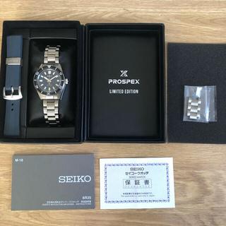 SEIKO - SEIKO PROSPEX SBDC107 セイコー プロスペックス