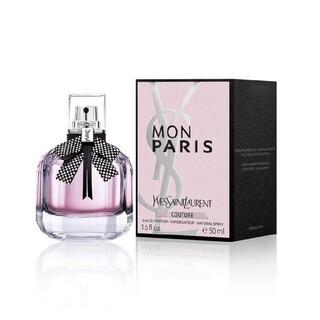 イヴサンローランボーテ(Yves Saint Laurent Beaute)のイヴ・サンローラン モン パリ オーデルパルファム 50ml(香水(女性用))
