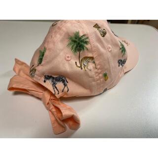 エイチアンドエム(H&M)のH&M kids K.kijakコラボ キャップ(帽子)