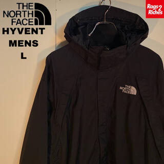 THE NORTH FACE - ザ ノースフェイス THE NORTH FACE HYVENT JACKET