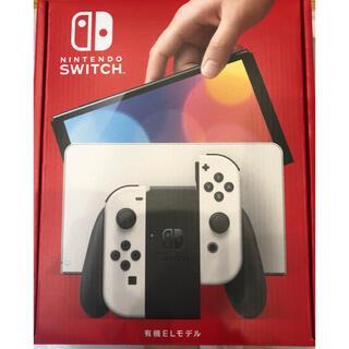 Nintendo Switch - Nintendo Switch (有機ELモデル)
