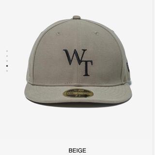 W)taps - WTAPS CAP POLY. TWILL NEWERA XLサイズ