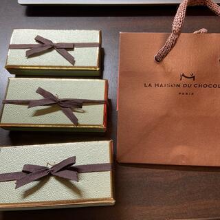 ヴァンクリーフアンドアーペル(Van Cleef & Arpels)のヴァンクリーフ&アーペル(Van Cleef & Arpels) チョコレート (その他)