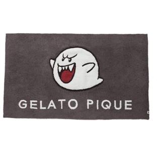 gelato pique - 【新品未開封品】ジェラート ピケ スーパーマリオ テレサ ブランケット