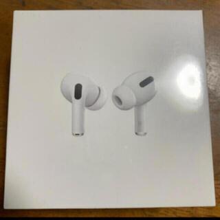 Apple - 【値下げなし】Apple Airpods pro エアポッツプロ アップル