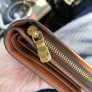 LOUIS VUITTON - ルイヴィトン 財布 美品
