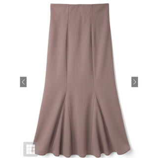 グレイル(GRL)のGRL マーメイドスカート(ロングスカート)