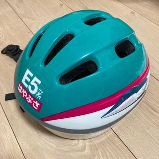 OGK - はやぶさヘルメット 、OGK自転車前乗せ子供椅子、カバーセット