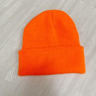 ブリーズ(BREEZE)のビーニー 帽子 ニット帽 子供服 ベビー服 男の子 女の子 秋冬 長袖(ニット帽/ビーニー)