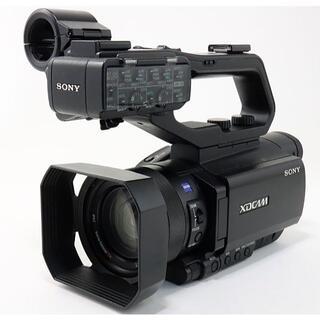 SONY - SONY PXW-X70 XDCAM 4K 訳有格安