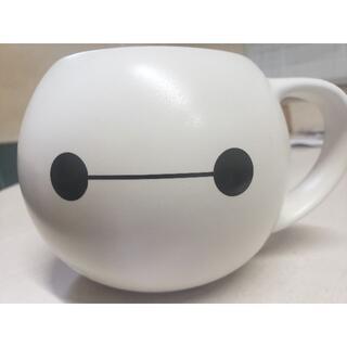 Disney - ベイマックスマグカップ 香港ディズニーランド購入品