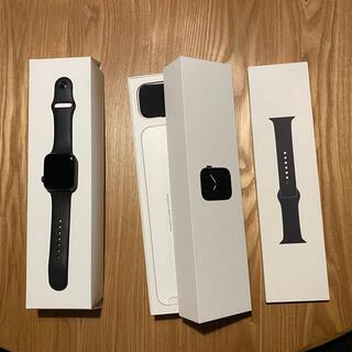 Apple Watch - Apple Watch series 5 44mm