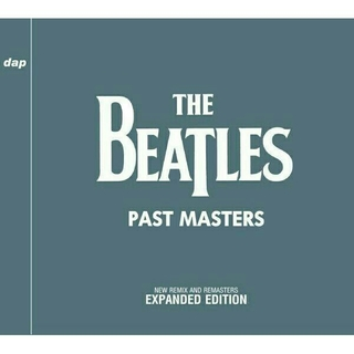 ♬THE BEATLES PAST MASTERS EXPANDED EDIT…