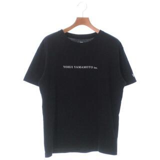 Yohji Yamamoto - YOHJI YAMAMOTO Tシャツ・カットソー メンズ