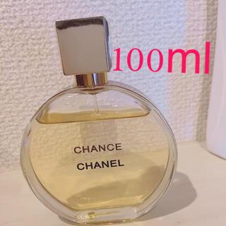 CHANEL - シャネル チャンス オードゥ パルファム 100ml CHANEL Chance