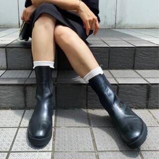 DEUXIEME CLASSE - CAMINANDO/カミナンド BOOTS 37 新品タグ付