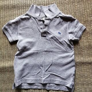 エイチアンドエム(H&M)のポロシャツ90(Tシャツ/カットソー)