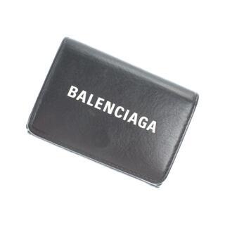 Balenciaga - BALENCIAGA 財布・コインケース メンズ