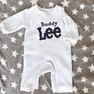 バディーリー(Buddy Lee)のもこもこロンパース(ロンパース)
