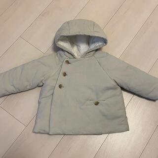 ボンポワン(Bonpoint)のボンポワン コート ジャケット アウター ベビー キッズ(コート)