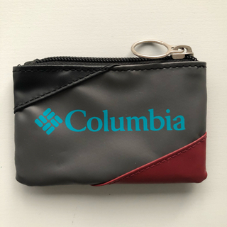 Columbia - Columbia(コロンビア) コインケース 小銭入れ 定期 パスケース 財布