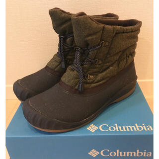 コロンビア(Columbia)のColumbia Chakeipi Pac ChukkaIIPlusOH ブーツ(ブーツ)