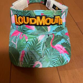 Loudmouth - ラウドマウス バイザー