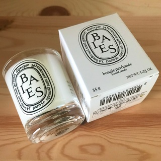 diptyque - 新品未使用【送込】Baies diptyque candle 35g