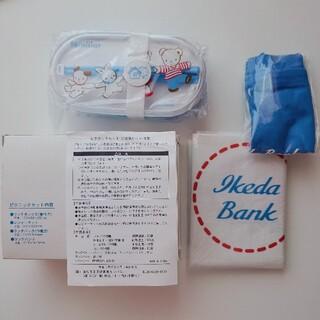 familiar - ファミリアfamiliar  ランチボックス&シート お弁当箱