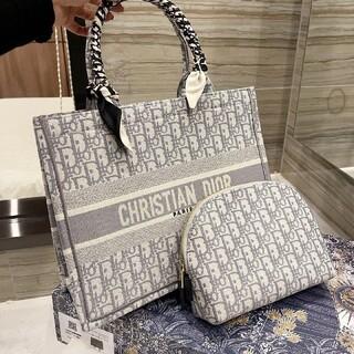 Christian Dior - クリスチャン・ディオール2点❤️トートバッグ