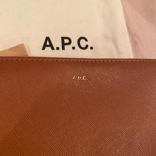 アーペーセー(A.P.C)の【値下げしました!】APC 財布(財布)
