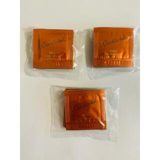 ポーラ(POLA)の POLAリンクルショットメディカルセラムN サンプル 0.2g×30枚(美容液)