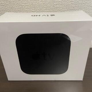 APPLE Apple TV MR912 J/A 新品未開封 シュリンク付き