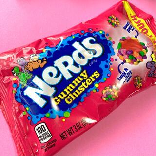 コストコ - nerds gummy asmr ナーズ グミ アメリカ お菓子 海外 ロープ