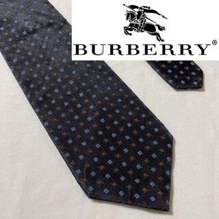 BURBERRY - 【まとめ買いでお得】Burberry バーバリー ネクタイ シルク tie