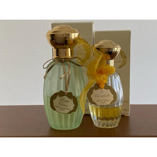Annick Goutal - アニックグタール オードトワレ 2本セット