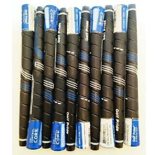 Golf Pride - ゴルフグリップ MID CP2 Wrap 10本 ミッドサイズ