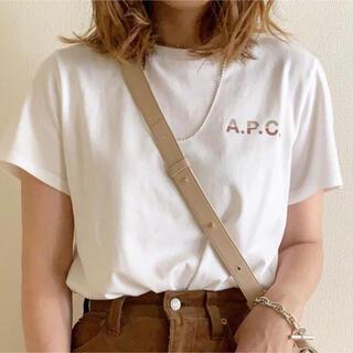 A.P.C. Tシャツ