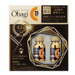 Obagi - オバジc25 セラムネオ 美容液