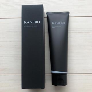 Kanebo - カネボウ スクラビングマッドウォッシュ