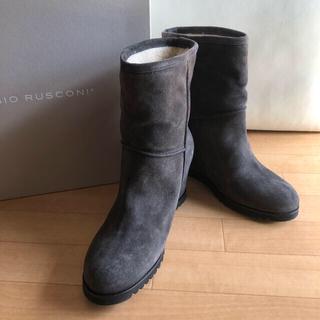 ファビオルスコーニ(FABIO RUSCONI)のFABIO RUSCONI  BOOTS(ブーツ)