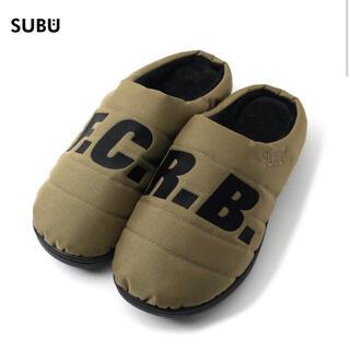 F.C.R.B. - F.C.Real Bristol  SUBU F.C.R.B. SANDAL M